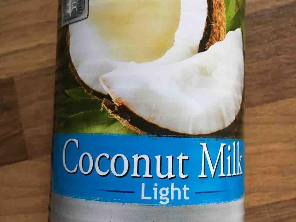Coconut Milk Lite von mmmk   Hochgeladen von: mmmk