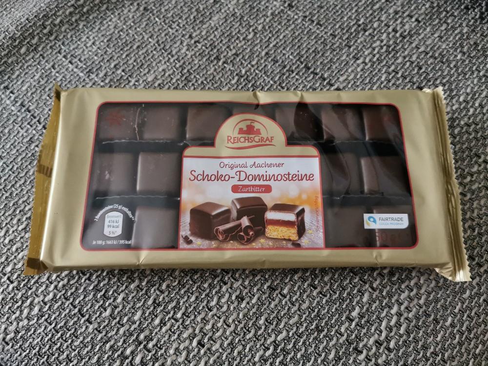 Reichsgraf Schoko-Dominosteine von annakare2   Hochgeladen von: annakare2