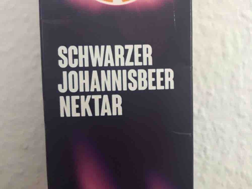 Schwarzer Johannisbeere Nektar, 25% Fruchtgehalt by jennie | Uploaded by: jennie