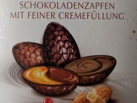 Argenta Weihnachtszapfen, schokoladig-cremig | Hochgeladen von: Wtesc