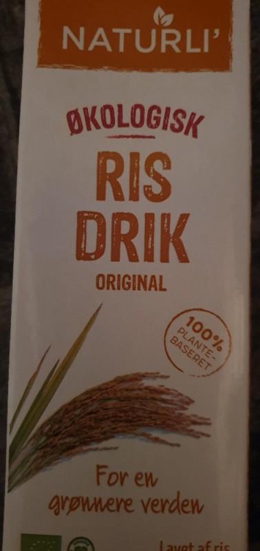 Ris Drik Original, kologisk von Jeea | Hochgeladen von: Jeea