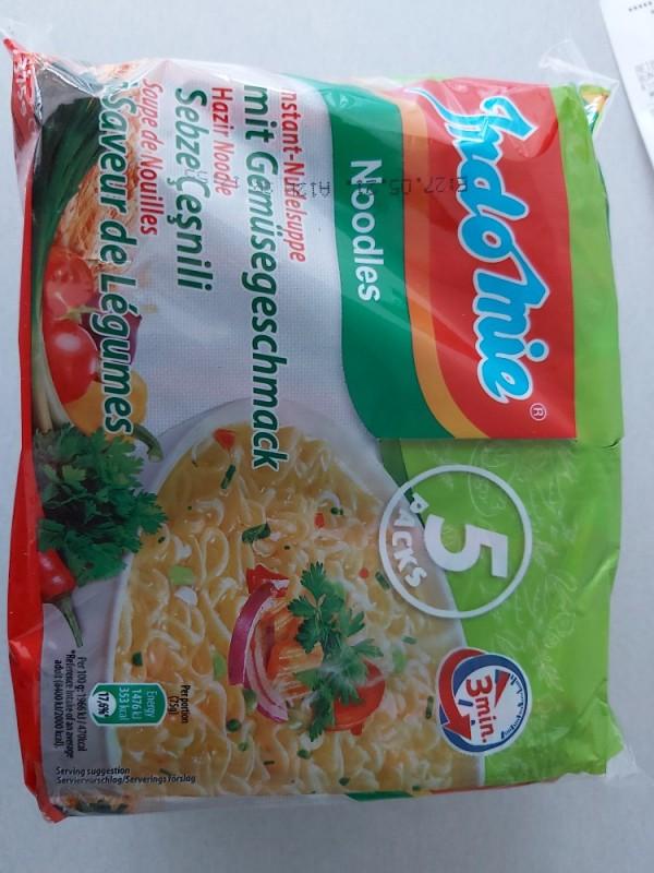 IndoMie instant noodles, Vegetables von Syeer   Hochgeladen von: Syeer