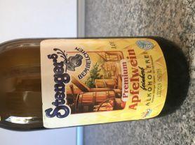 Apfelwein alkoholfrei  | Hochgeladen von: Fauja