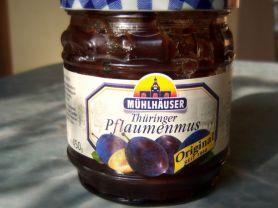 Thüringer Pflaumenmus | Hochgeladen von: Himbeerkuchen