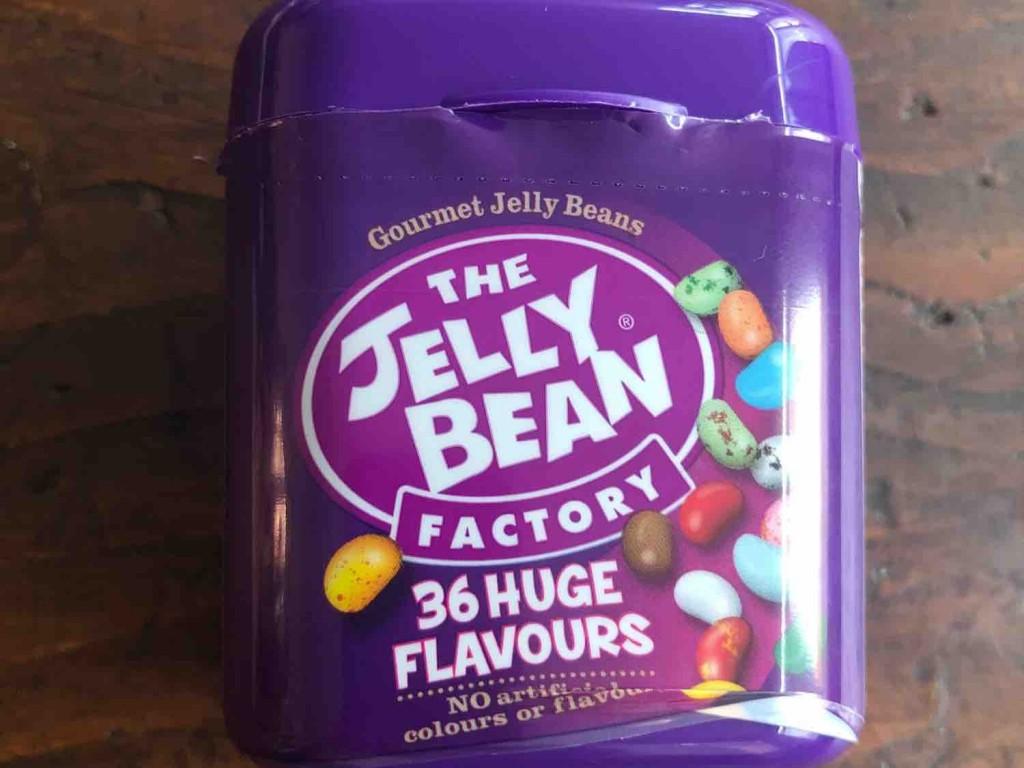 Jelly Beans Kalorien