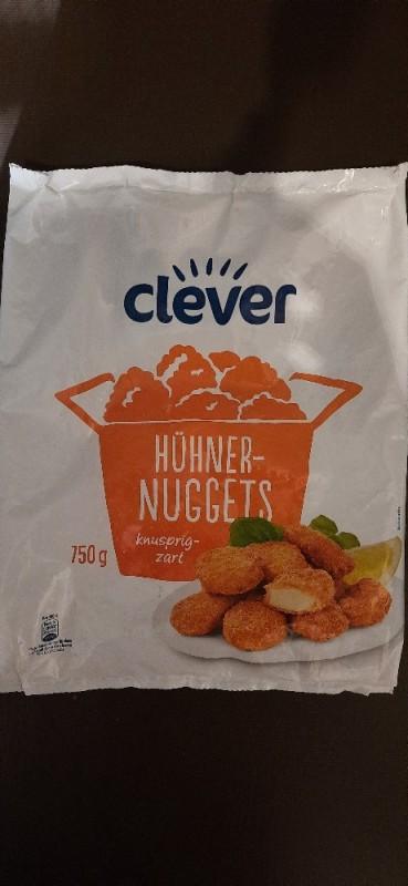 Hühner Nuggets von cjbauer | Hochgeladen von: cjbauer