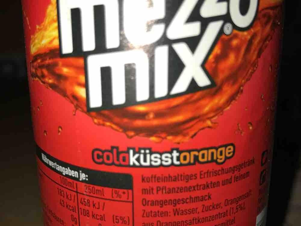 Mezzo Mix, Spezi von Walter S. | Hochgeladen von: Walter S.