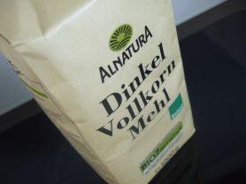 Dinkel Vollkorn Mehl    Hochgeladen von: HJPhilippi