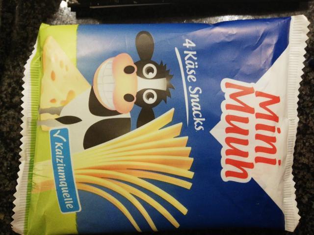 Mini muh Käsesnacks von prcn923   Hochgeladen von: prcn923