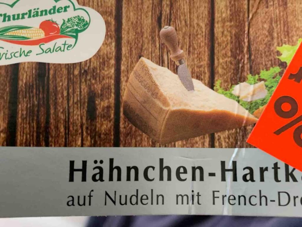 Hähnchen hartkäsesalat von pascalklink   Hochgeladen von: pascalklink