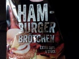 Hamburger-Brötchen    Hochgeladen von: Thorbjoern