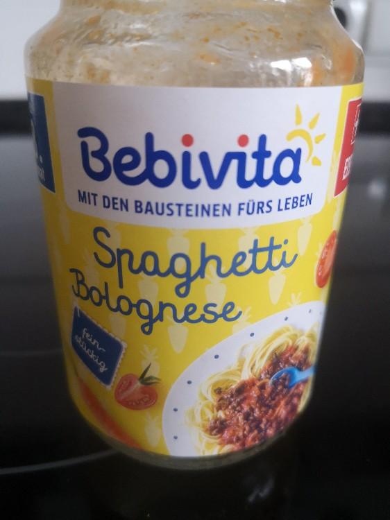 Spaghetti Bolognese, ab 8. Monat von Uschi1   Hochgeladen von: Uschi1