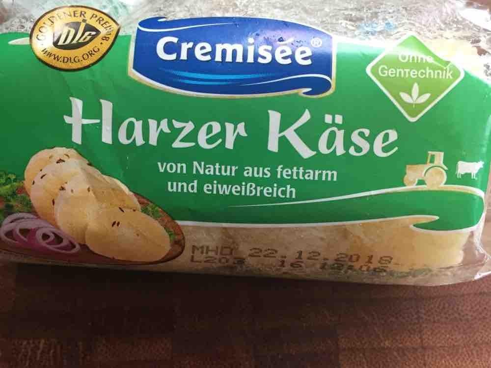 Harzer Käse  von tazrael | Hochgeladen von: tazrael