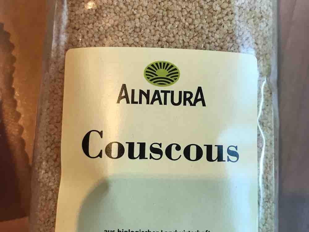 Couscus von nikolai.weidner | Hochgeladen von: nikolai.weidner
