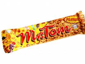 Mr. Tom Erdnussriegel, Peanut   Hochgeladen von: julifisch