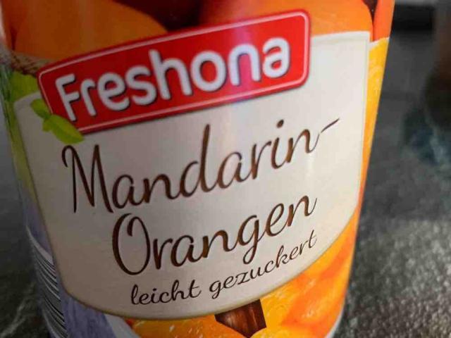Mandarin-Orangen, leicht gezuckert von werbinich   Hochgeladen von: werbinich