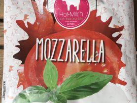 Mozzarella | Hochgeladen von: varena
