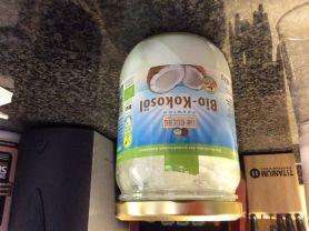 Bio-Kokosöl | Hochgeladen von: heohni