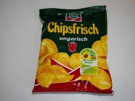 Tüte Chips Kalorien