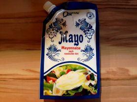 Mayonaise nach russischer Art   Hochgeladen von: cucuyo111