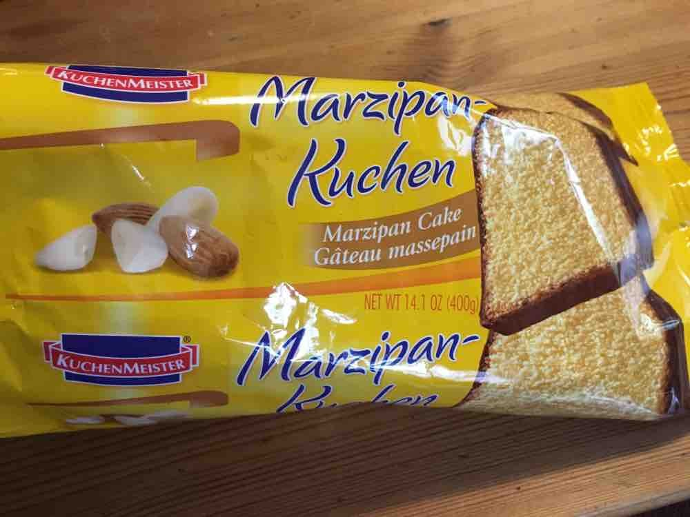 Kuchenmeister Marzipan Kuchen Rewe Kalorien Neue Produkte Fddb