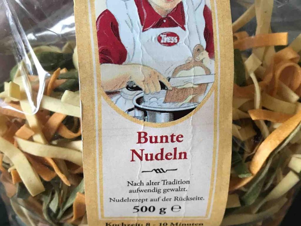 Bunte Nudeln von RinaChristina   Hochgeladen von: RinaChristina