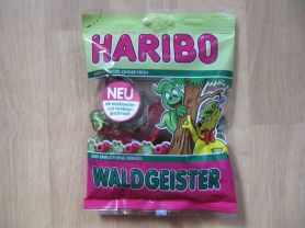 haribo waldgeister | Hochgeladen von: 8firefly8