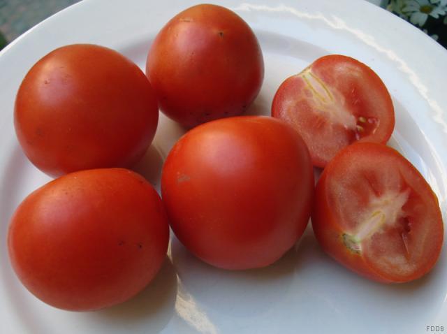 Tomato | Uploaded by: Thomas Bohlmann