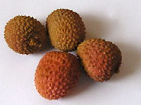Litchis | Uploaded by: Sandra Winkler