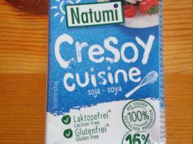 CreSoy Cuisine | Hochgeladen von: lgnt