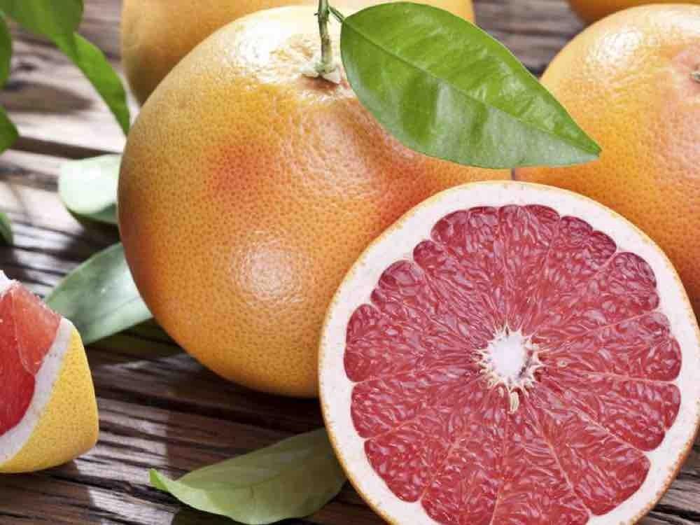 Grapefruitsaft frisch gepresst von silvana07   Hochgeladen von: silvana07
