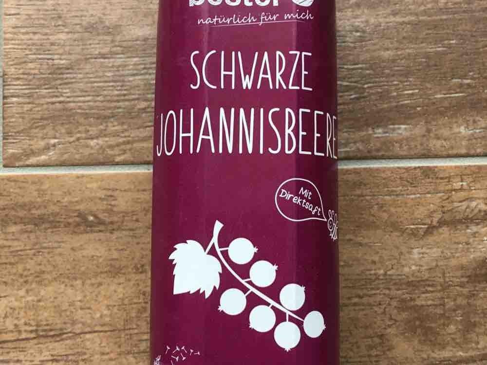 beckers bester Schwarzer Johannisbeernektar von Annett78 | Hochgeladen von: Annett78