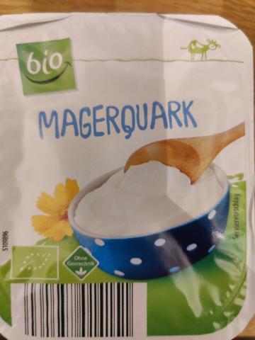 Bio Magerquark (Aldi Süd) von Powerknoedel | Hochgeladen von: Powerknoedel