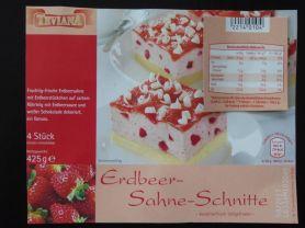 Teviana Erdbeer-Sahne-Schnitte | Hochgeladen von: ecki