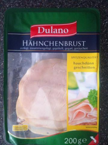 Dulano Hähnchenbrust, hauchdünn gegart, geschnitten | Hochgeladen von: eugen.m