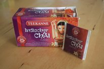 Indischer Chai Tee Classic   Hochgeladen von: dolcetta