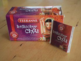 Indischer Chai Tee Classic | Hochgeladen von: dolcetta