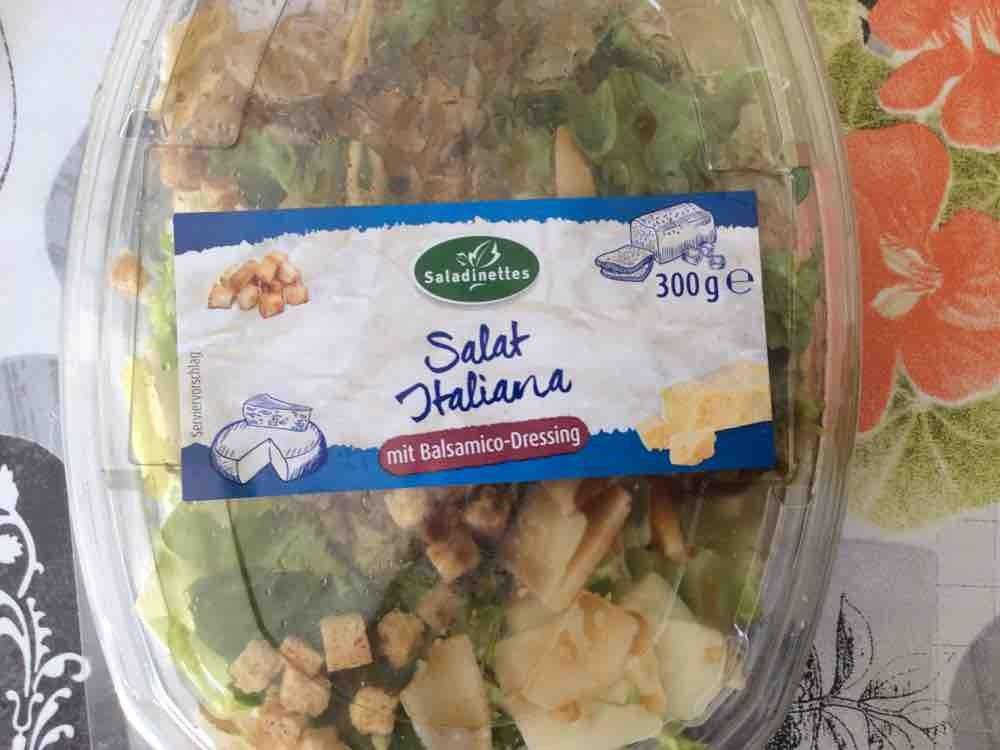 salat italiana, lidl von xxeennoonn | Hochgeladen von: xxeennoonn