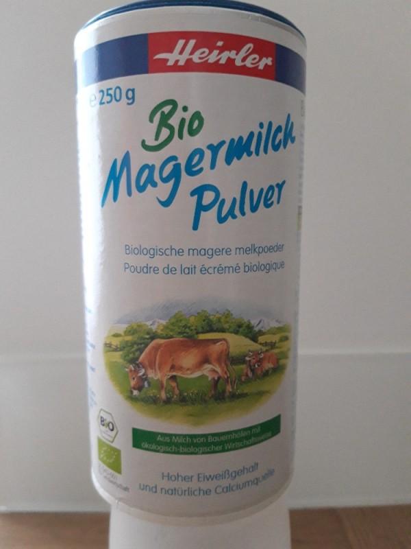 Magermilchpulver, Bio von Bernd711 | Hochgeladen von: Bernd711