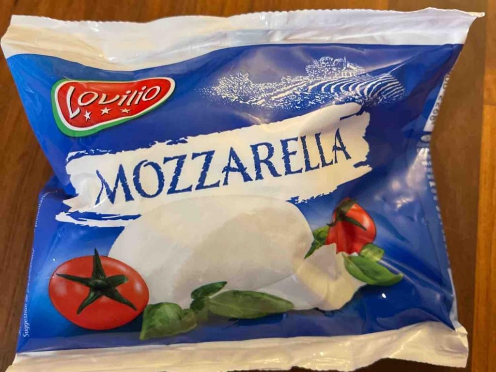 Mozzarella von anibas68   Hochgeladen von: anibas68