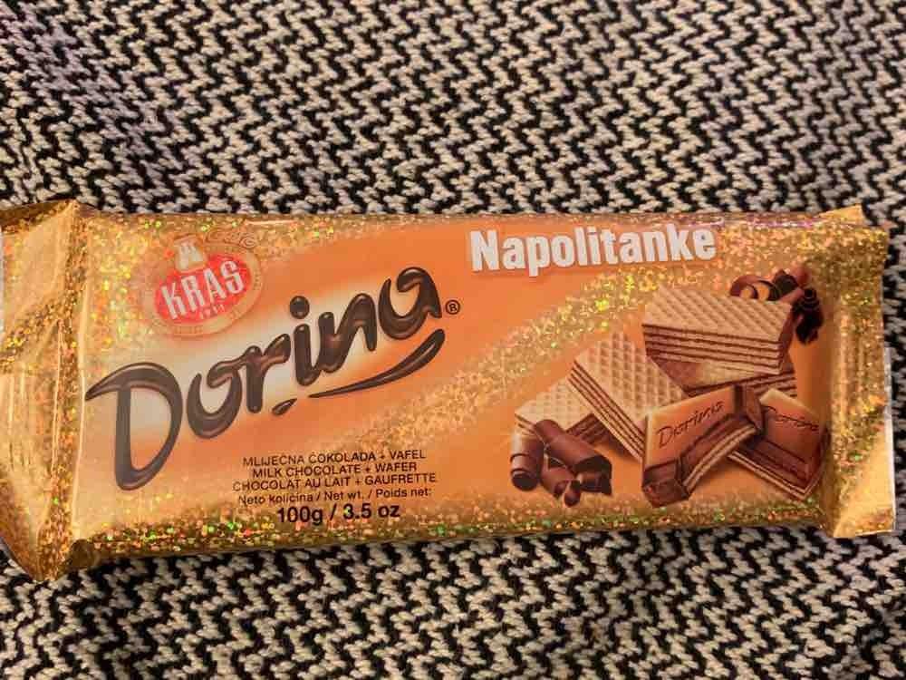 dorina kra, Napolitanke von Nephelle | Hochgeladen von: Nephelle