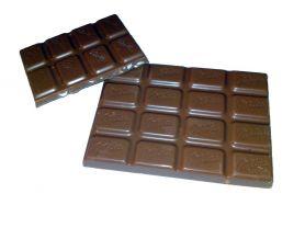 Milka Alpenmilchschokolade, Haselnuss   Hochgeladen von: Shady