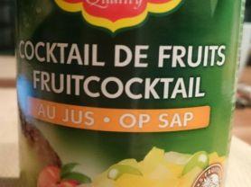 Del Monte, Fruchtcocktail, ohne Zuckerzusatz   Hochgeladen von: rl2412