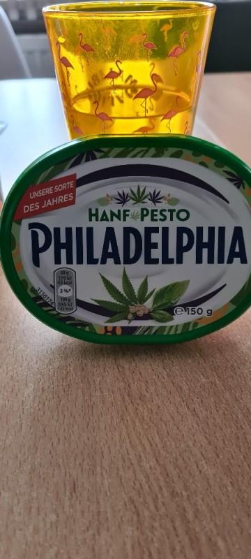Hanf  Pesto von NancyMatz | Hochgeladen von: NancyMatz