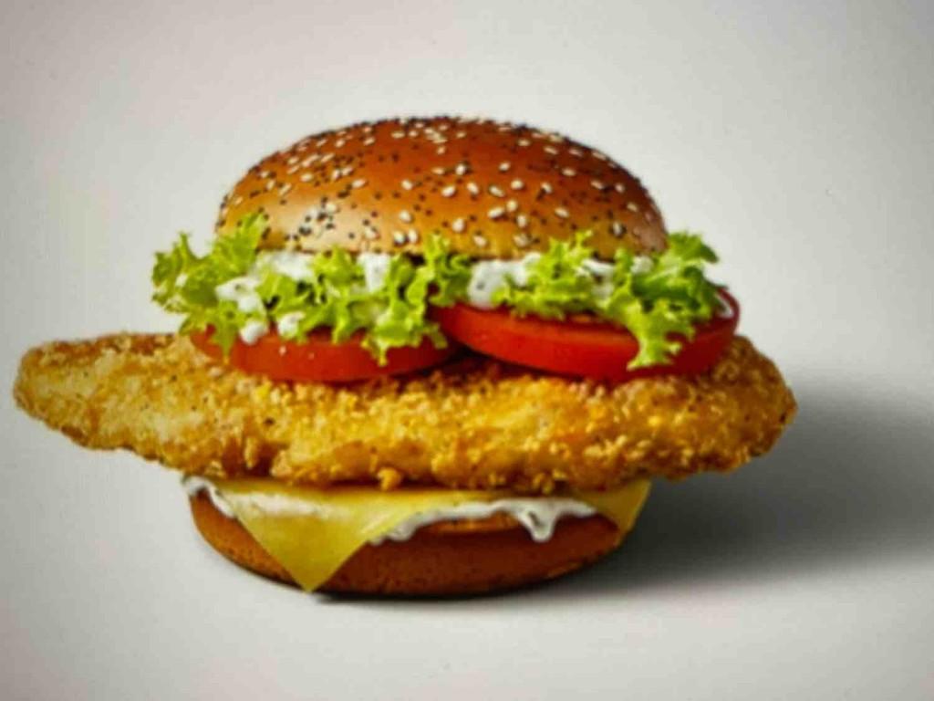 Homestyle Crispy Chicken von Randall Flagg | Hochgeladen von: Randall Flagg
