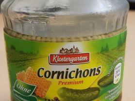 Cornichons, mini, mit Honig | Hochgeladen von: Makra24