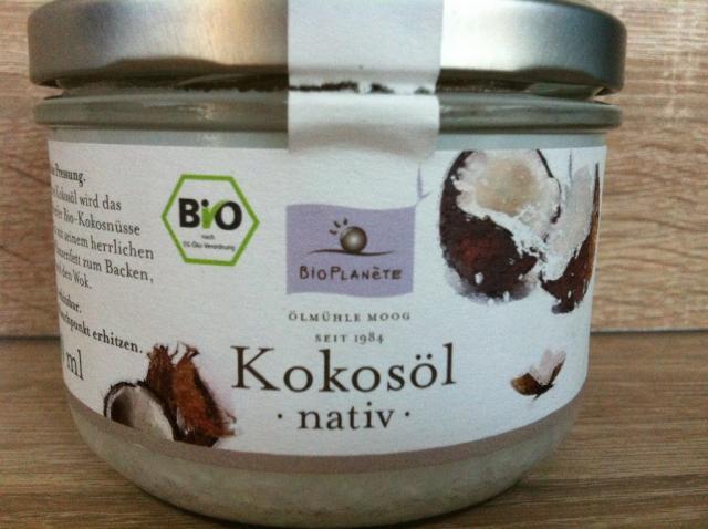 Kokosöl, nativ | Hochgeladen von: wuschtsemmel