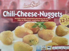 Chili-Cheese-Nuggets | Hochgeladen von: huhn2