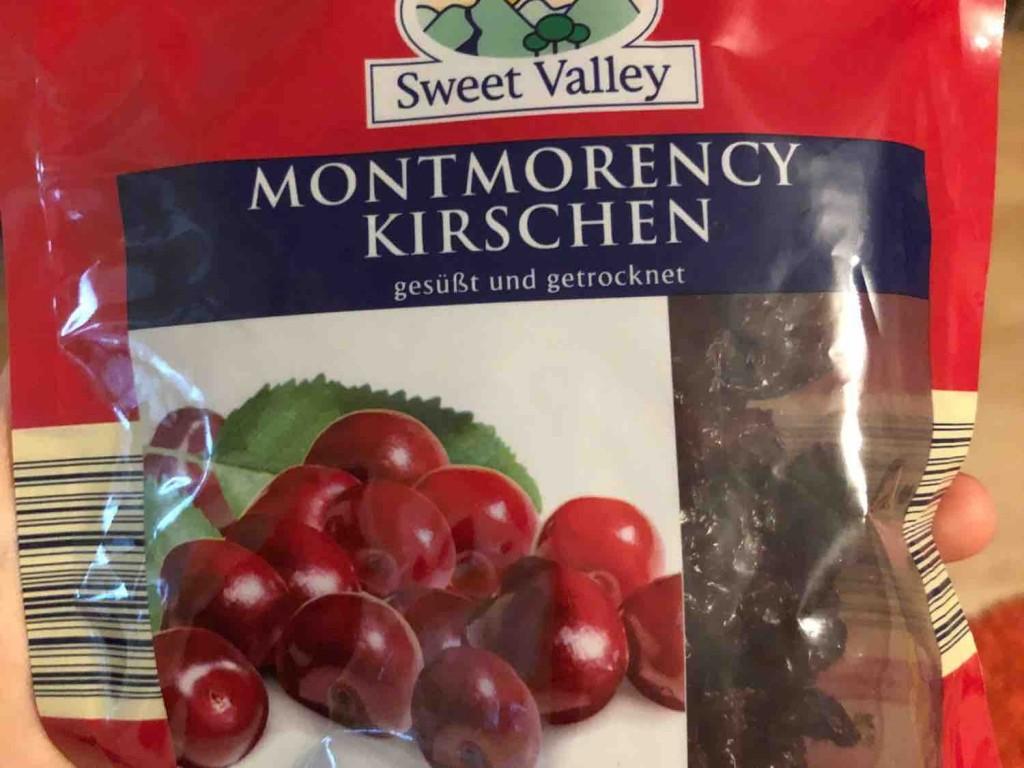 Premium Montmorency Kirschen, getrocknet und gezuckert von alexandra.habermeier   Hochgeladen von: alexandra.habermeier