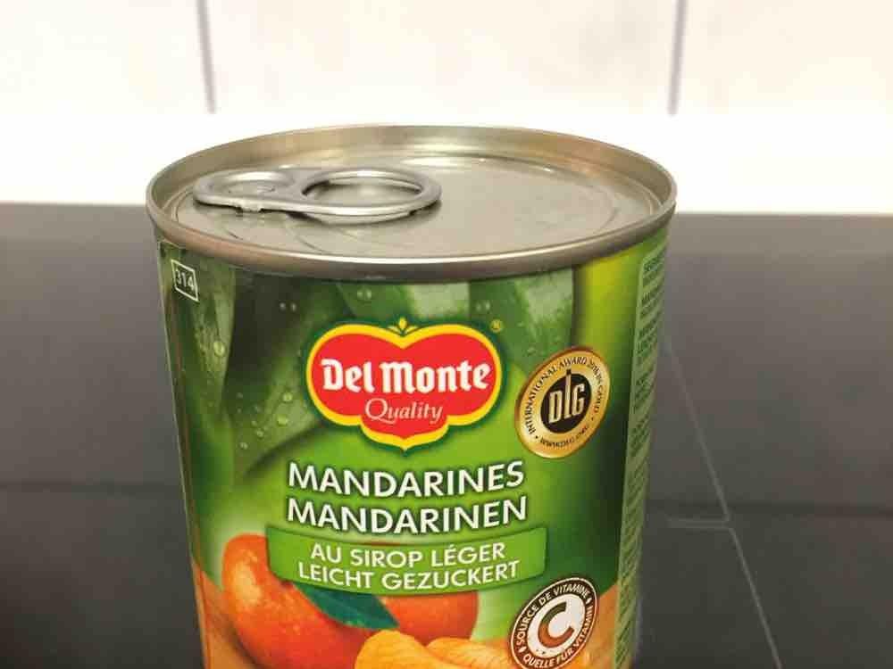Mandarinen Dose von ringorenner285 | Hochgeladen von: ringorenner285